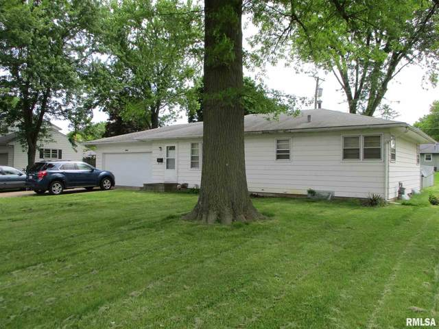 3652 7TH Street, East Moline, IL 61244 (#QC4211844) :: Paramount Homes QC