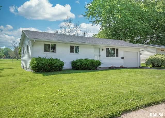 4634 Candlelight Drive, Davenport, IA 52806 (#QC4211846) :: Paramount Homes QC