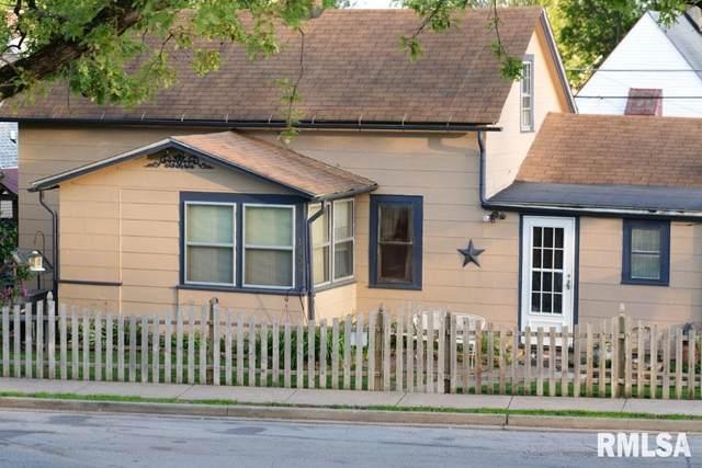 1839 W 9TH Street, Davenport, IA 52804 (#QC4211849) :: Paramount Homes QC