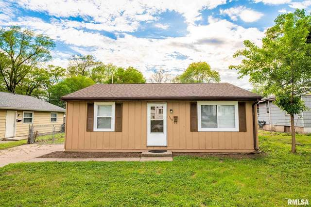 1409 S 13TH Street, Pekin, IL 61554 (#PA1215357) :: RE/MAX Preferred Choice