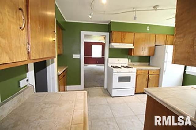 305 S Orchard Street, Mackinaw, IL 61755 (#PA1215362) :: Adam Merrick Real Estate