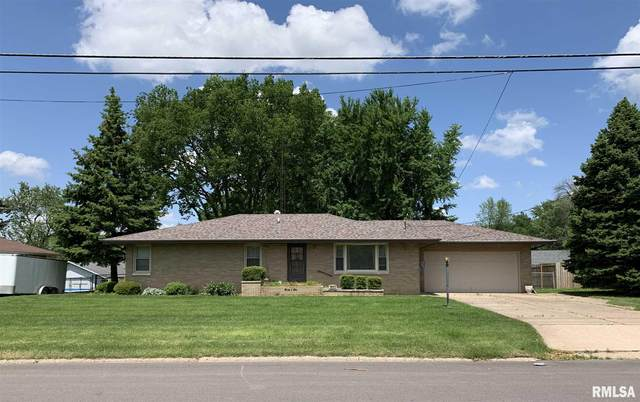 2003 Sheridan Road, Pekin, IL 61554 (#PA1215365) :: Adam Merrick Real Estate