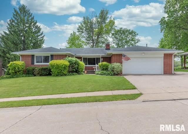1333 Northlawn Road, Davenport, IA 52804 (#QC4211858) :: Paramount Homes QC
