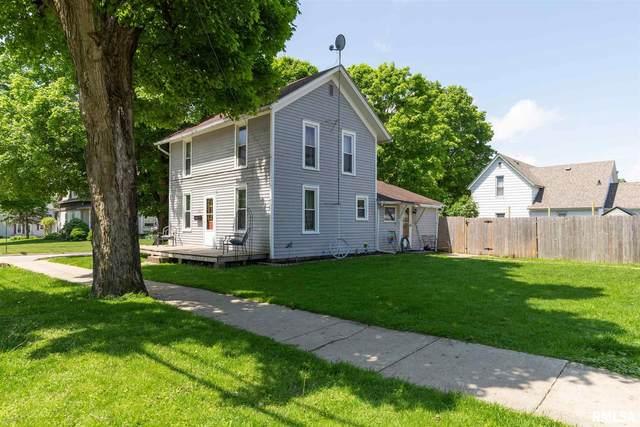 209 S Orange Street, Morrison, IL 61270 (#QC4211860) :: RE/MAX Preferred Choice