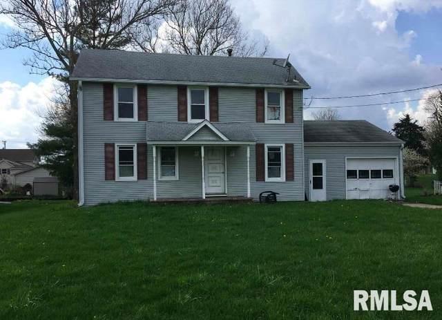 13528 139TH Street, Taylor Ridge, IL 61284 (#QC4211866) :: Paramount Homes QC