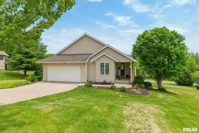 2 Chestnut Drive, Blue Grass, IA 52726 (#QC4211872) :: Paramount Homes QC