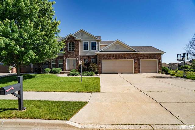 3925 W Crimson Road, Dunlap, IL 61525 (#PA1215371) :: Killebrew - Real Estate Group
