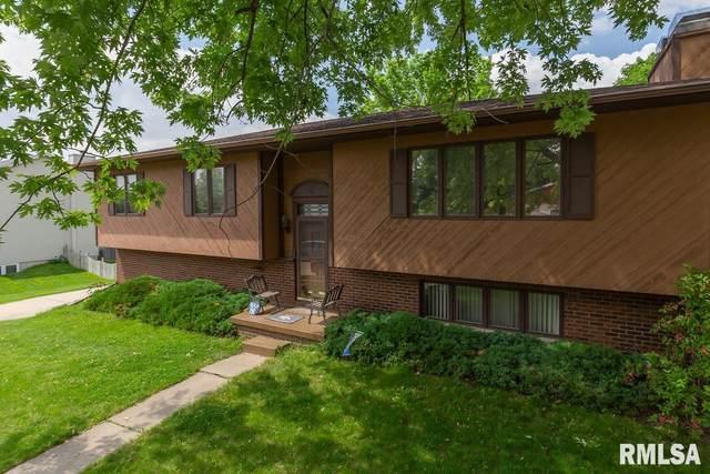 2206 W 43RD Street, Davenport, IA 52806 (#QC4211876) :: Paramount Homes QC