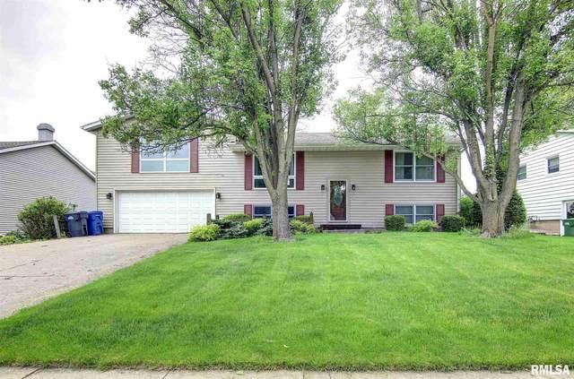 1324 9TH Street Northwest, Clinton, IA 52732 (#QC4211877) :: Paramount Homes QC
