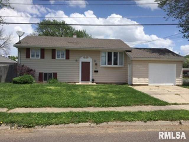 1616 Holiday Drive, Pekin, IL 61554 (#PA1215377) :: Adam Merrick Real Estate