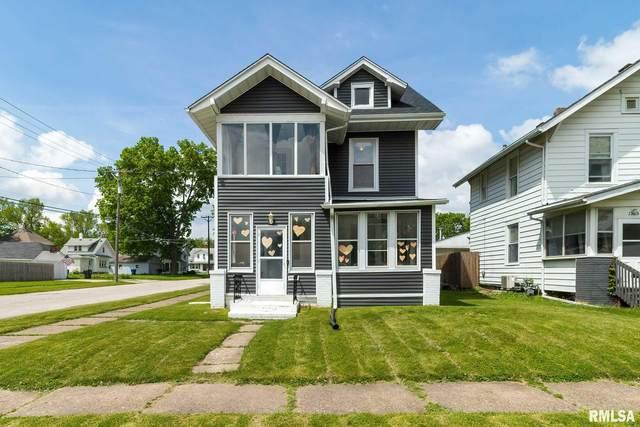 1501 29TH Avenue, Moline, IL 61265 (#QC4211880) :: Paramount Homes QC