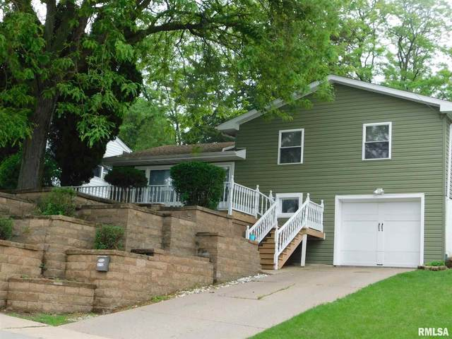3112 W 2ND Street, Davenport, IA 52804 (#QC4211882) :: Paramount Homes QC