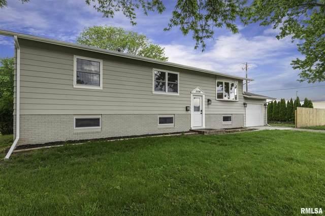 3508 Eastern Avenue, Davenport, IA 52807 (#QC4211883) :: Paramount Homes QC