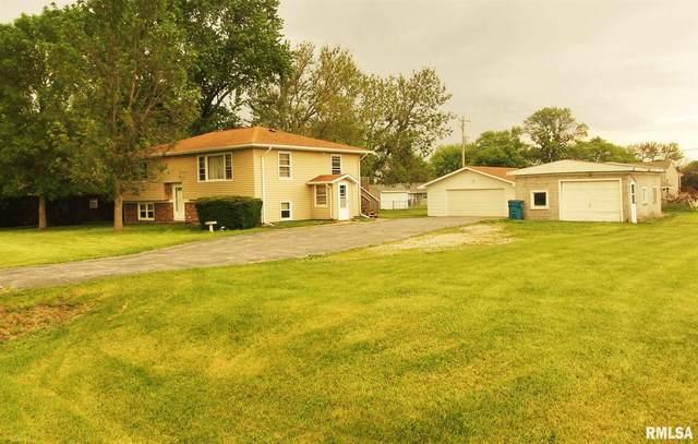 113 1ST Street, Coal Valley, IL 61240 (#QC4211884) :: Paramount Homes QC