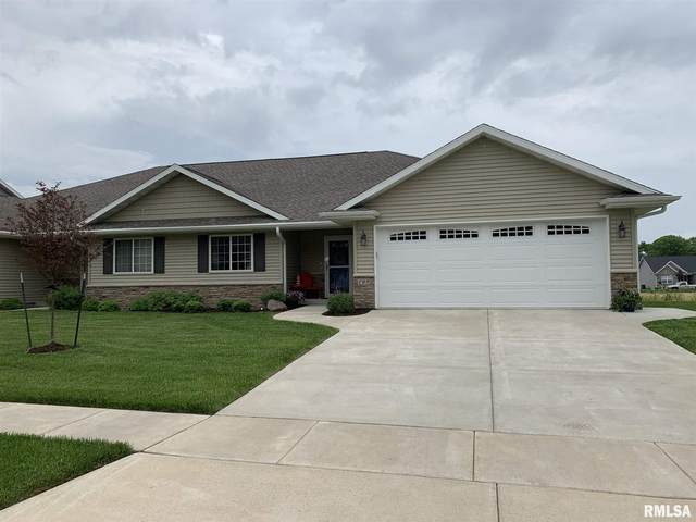 109 W Pinehurst Drive, Eldridge, IA 52748 (#QC4211886) :: Paramount Homes QC
