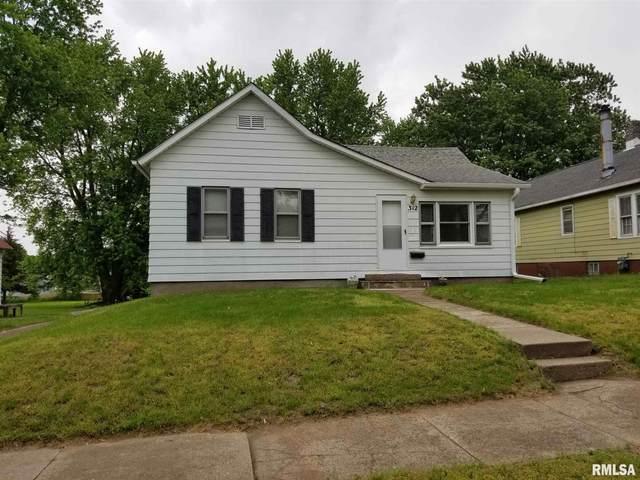 312 21ST Place, Clinton, IA 52732 (#QC4211887) :: Paramount Homes QC