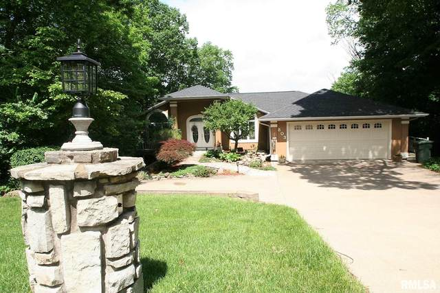803 Fondulac Drive, East Peoria, IL 61611 (#PA1215384) :: Paramount Homes QC