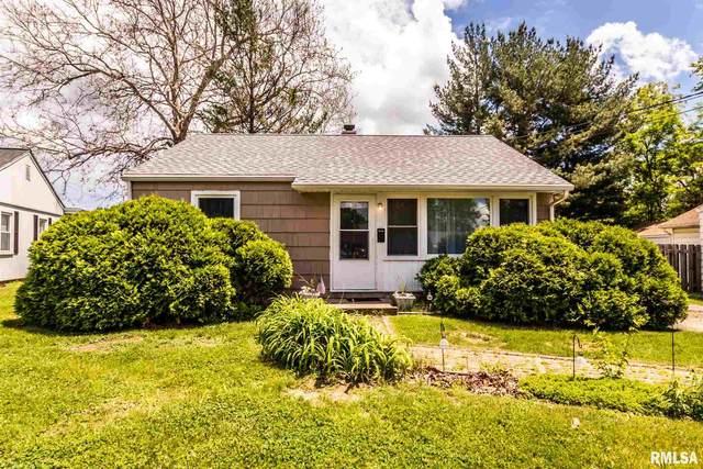 3610 N Twelve Oaks Drive, Peoria, IL 61604 (#PA1215386) :: Paramount Homes QC