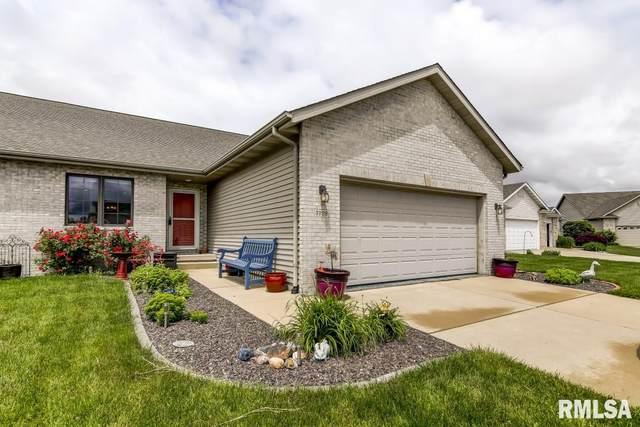 3909 Lear Drive, Springfield, IL 62711 (#CA1000071) :: Paramount Homes QC