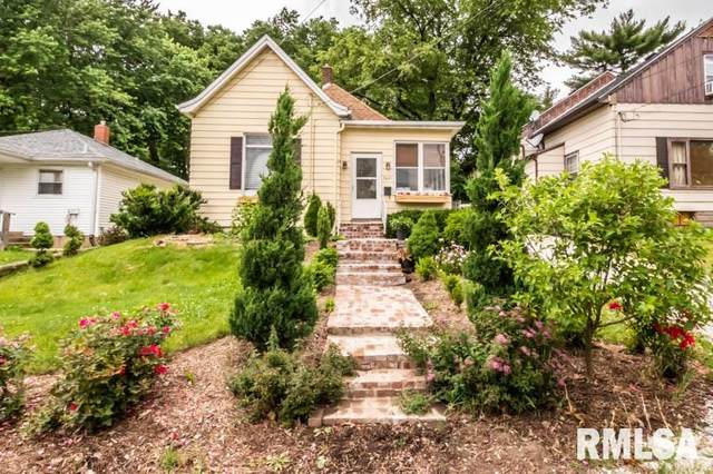 3621 NE Monroe Street, Peoria, IL 61603 (#PA1215391) :: Killebrew - Real Estate Group