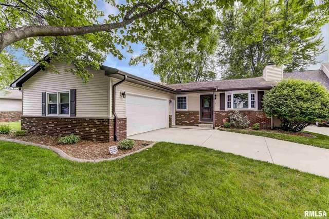108 Sorrento Villa Drive, Springfield, IL 62703 (MLS #CA1000076) :: BN Homes Group