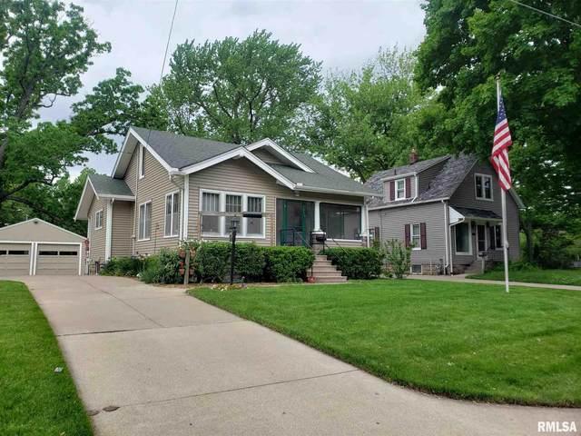 903 37TH Street, Moline, IL 61265 (#QC4211896) :: Paramount Homes QC