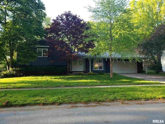 125 Cypress Point Drive, Springfield, IL 62704 (#CA1000079) :: Paramount Homes QC