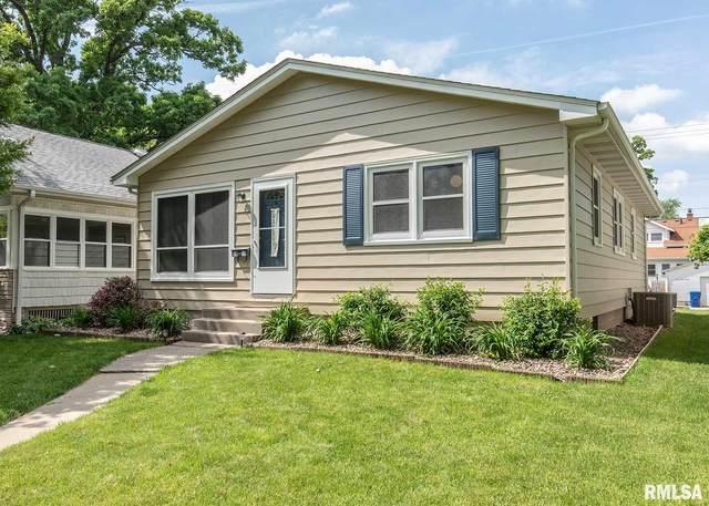 2913 13TH Avenue, Moline, IL 61265 (#QC4211898) :: Paramount Homes QC