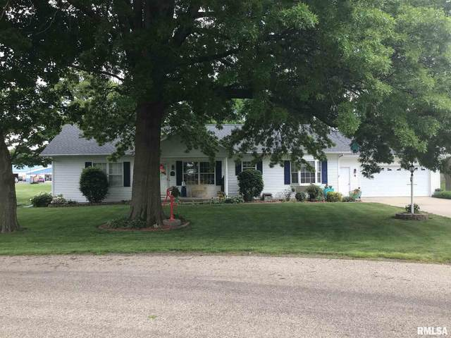 4 Marlee Drive, Canton, IL 61520 (#PA1215403) :: The Bryson Smith Team