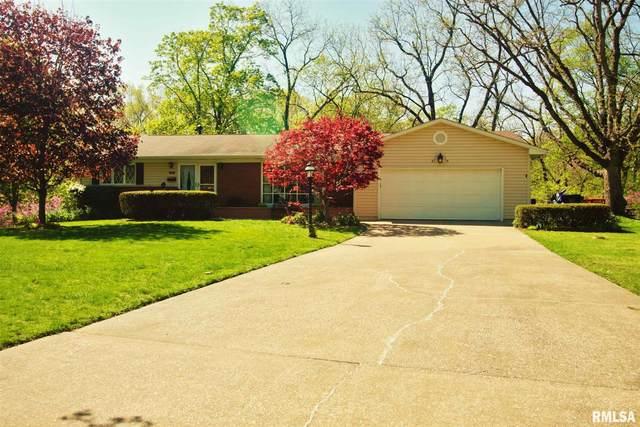 3101 46TH Street, Moline, IL 61265 (#QC4211900) :: Paramount Homes QC