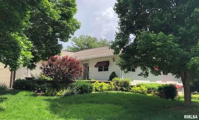 33 Nob Hill Drive, Jacksonville, IL 62650 (#CA1000093) :: Killebrew - Real Estate Group