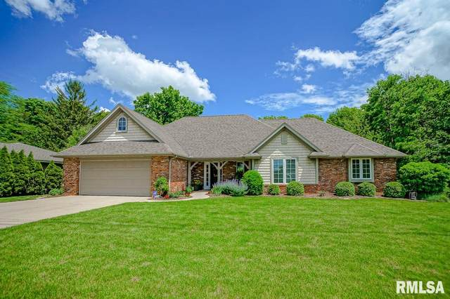 9138 N Pine Tree Road, Peoria, IL 61615 (#PA1215408) :: Adam Merrick Real Estate