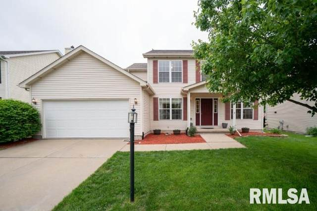 11107 N Northtrail Drive, Dunlap, IL 61525 (#PA1215409) :: Adam Merrick Real Estate