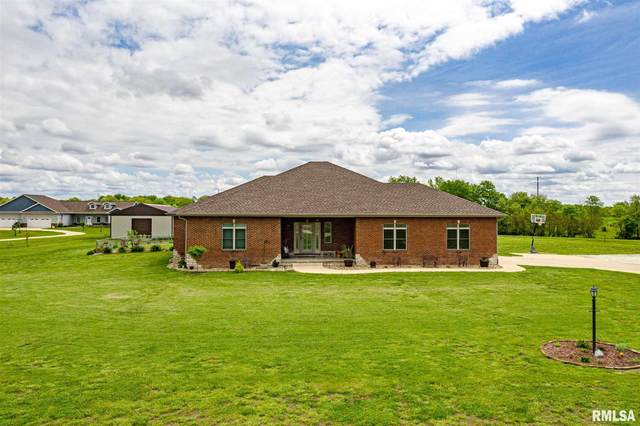 150 S California Road, Pekin, IL 61554 (#PA1215413) :: Paramount Homes QC
