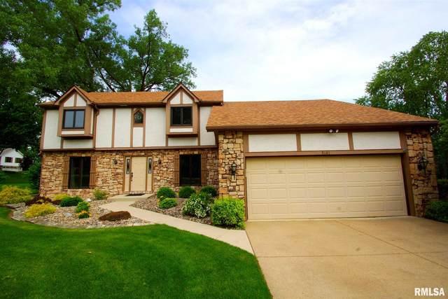 5141 Norwood Drive, Bettendorf, IA 52722 (#QC4211907) :: Paramount Homes QC