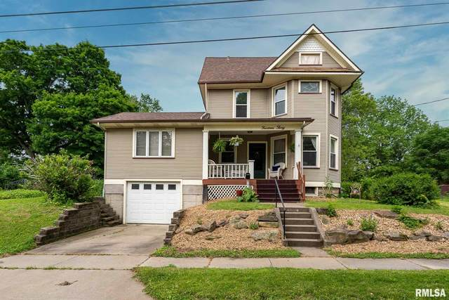 1430 Cedar Street, Davenport, IA 52804 (#QC4211908) :: Paramount Homes QC