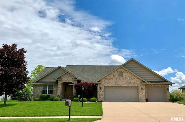 116 S Rhode Island Avenue, Morton, IL 61550 (#PA1215426) :: Paramount Homes QC