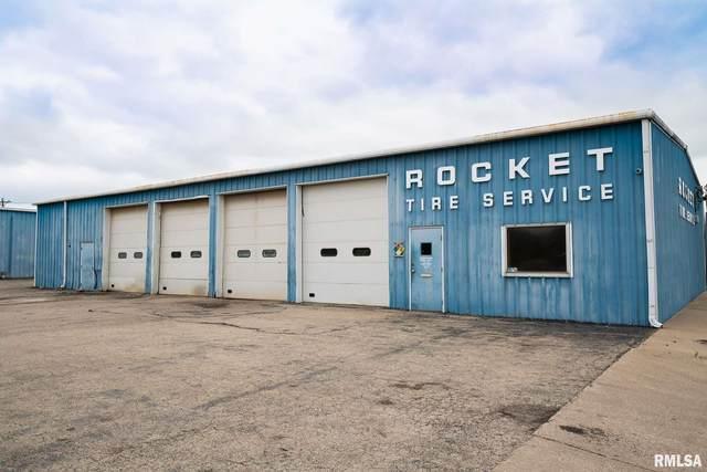 300 Edmund, Peoria, IL 61605 (#PA1215427) :: Adam Merrick Real Estate