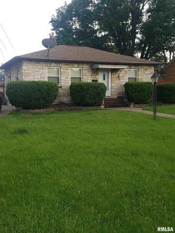 412 9TH Avenue, Silvis, IL 61282 (#QC4211911) :: Adam Merrick Real Estate