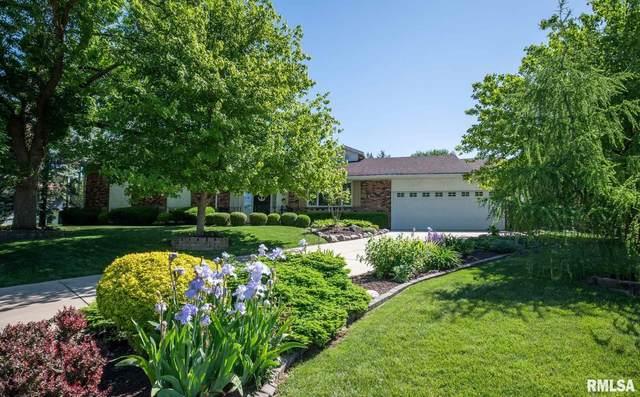 7404 N Hillrose Place, Peoria, IL 61614 (#PA1215430) :: Adam Merrick Real Estate