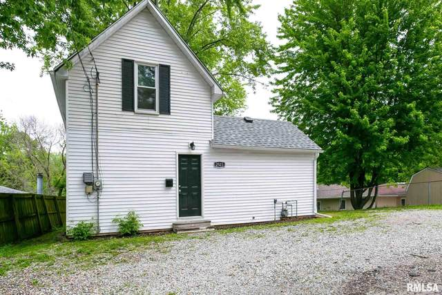 2523 Glenn Street, Bettendorf, IA 52722 (#QC4211913) :: Adam Merrick Real Estate