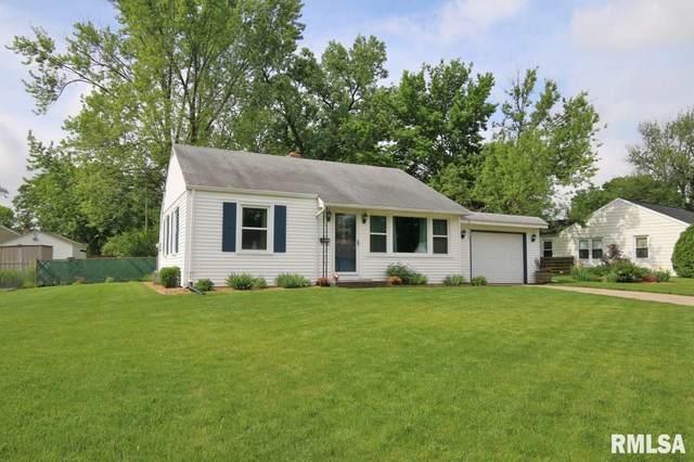 2012 W Overbrook Drive, Peoria, IL 61604 (#PA1215431) :: Adam Merrick Real Estate
