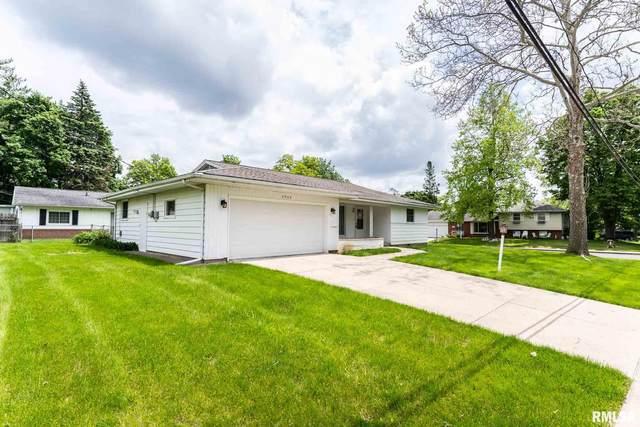 2902 N Woodbine Terrace, Peoria, IL 61604 (#PA1215439) :: Adam Merrick Real Estate