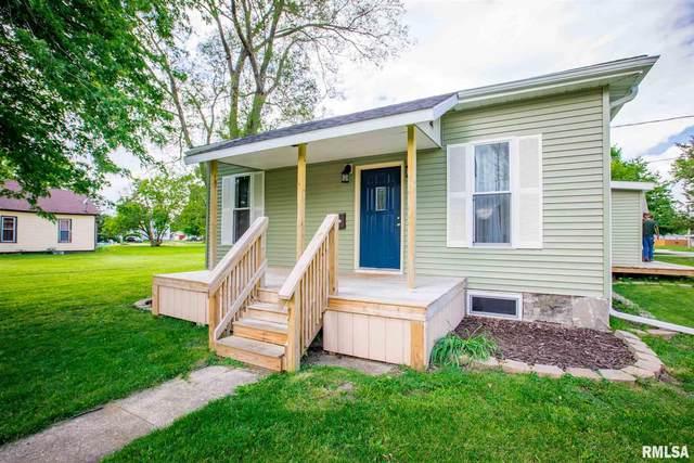 503 SW 2ND Street, Aledo, IL 61231 (#QC4211930) :: Adam Merrick Real Estate