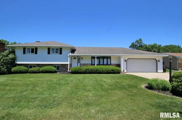 413 Crestview Drive, Metamora, IL 61548 (#PA1215444) :: Killebrew - Real Estate Group