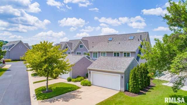 400 Harbor Pointe Drive, East Peoria, IL 61611 (#PA1215445) :: Adam Merrick Real Estate