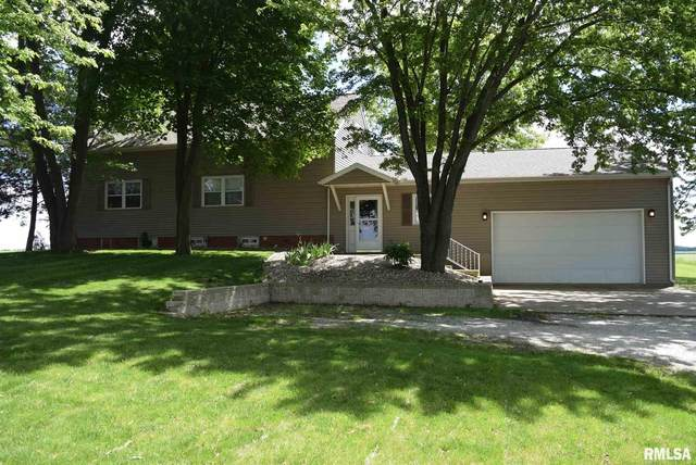 15106 N State Route 40 Highway, Edelstein, IL 61526 (#PA1215448) :: Paramount Homes QC