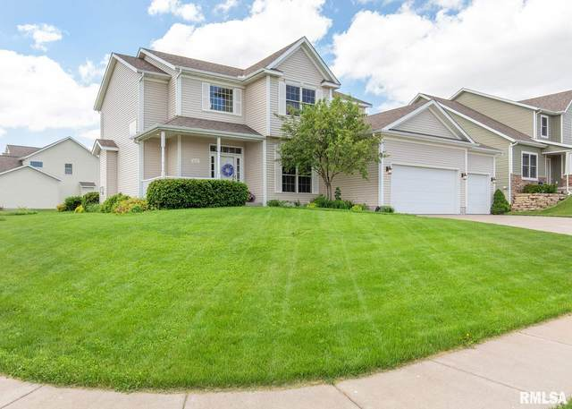 4127 Lilienthal Street, Bettendorf, IA 52722 (#QC4211933) :: The Bryson Smith Team