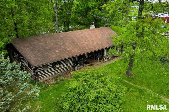20826 N Blue Ridge Road, Chillicothe, IL 61523 (#PA1215451) :: RE/MAX Preferred Choice