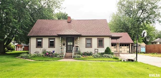 847 S Spring Street, Geneseo, IL 61254 (#QC4211934) :: Adam Merrick Real Estate